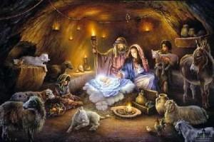 Η Χριστουγεννιάτικη Φάτνη