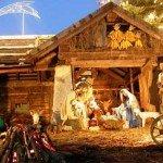Η Προέλευση του Εορτασμού των Χριστουγέννων