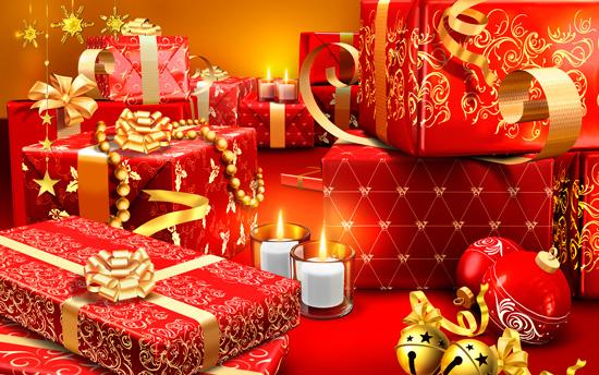 Τα Χριστουγεννιάτικα Δώρα | Κάλαντα