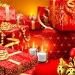 Τα Χριστουγεννιάτικα Δώρα