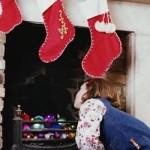 Η Χριστουγεννιάτικη Κάλτσα
