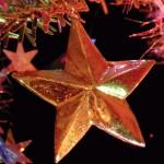 Το Χριστουγεννιάτικο Αστέρι