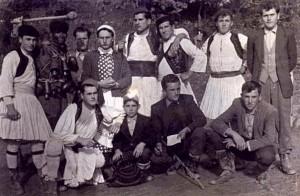 Πρωτοχρονιάτικα Κάλαντα Δυτικής Μακεδονίας