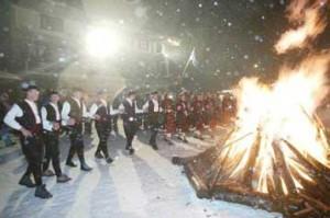 Χριστουγεννιάτικα Κάλαντα Μακεδονίας