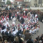 Έθιμα από τη Μακεδονία